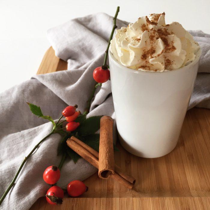 rezept pumpkin spice und optimierter pumpkin spice latte. Black Bedroom Furniture Sets. Home Design Ideas